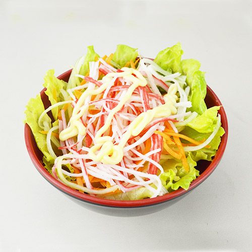 Kani Crab Salad Photo