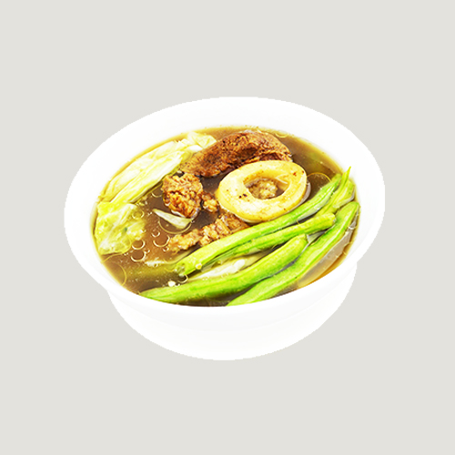 Nilagang Bulalo Photo
