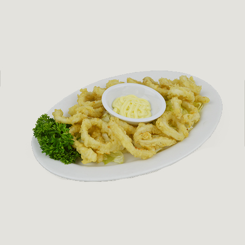Calamares Fritos Photo