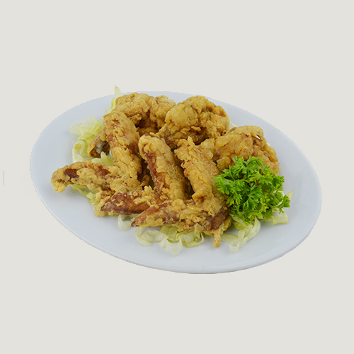 Spicy Chicken Wings Photo