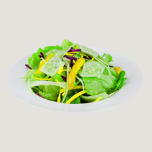 Tossed Green Salad Photo